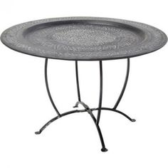 Table d'appoint Oasis 65 cm Kare Design