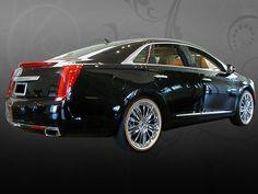 Custom Cadillac Cts Vogues Google Search Custom Autos