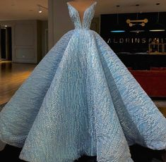 2018 Chic A-line Straps Long Prom Dresses Modest Blue Prom Dress Ball Gowns Even. - 2018 Chic A-line Straps Long Prom Dresses Modest Blue Prom Dress Ball Gowns Evening Dresses Source by lmariejger - Ball Gown Dresses, Prom Dresses Blue, Modest Dresses, Pretty Dresses, Wedding Dresses, Amazing Dresses, Elegant Dresses, Formal Dresses, Glamorous Evening Gowns