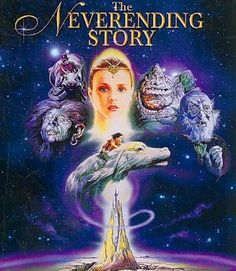 The NeverEnding Story posters for sale online. Buy The NeverEnding Story movie posters from Movie Poster Shop. We're your movie poster source for new releases and vintage movie posters. 80s Movies, Great Movies, Movies To Watch, Movie Tv, Childhood Movies, 1984 Movie, Movies Free, Awesome Movies, Indie Movies