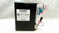 Body Control Module Bcm 25712809 Fits 00 05 Pontiac Bonneville D227 179282 In 2020 Pontiac Bonneville Pontiac Bonneville