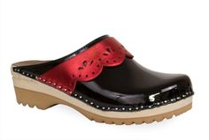 Our new design clog for theTroentorp Christmas 2012 collection.  Available now on our webshop!