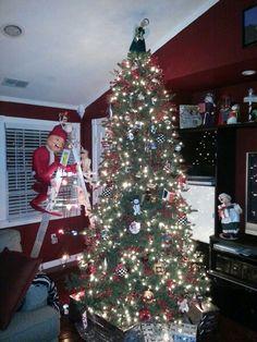 Annalee Christmas Tree/Marianne