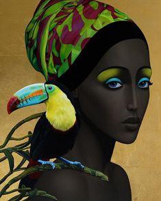 Slava_Fokk_Illustration_art_pattern_trends_surreal_22