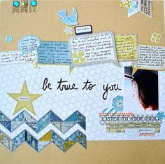 Be True To You ** SFTIO DT