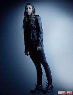 Elena Rodriguez/Yo-Yo - Agents of S.H.I.E.L.D. Season 4