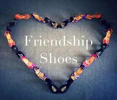 #dance #shoes www.facebook.com/charafriendship