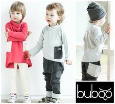 Buboo Stylish Grey sets POCKET SS15. Stylish Kids Clothes, Stylish Kids, Buboo style, Kids Fashion, Toddler Clothes.
