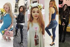 Quiz: Which celeb should be your spring style inspo?