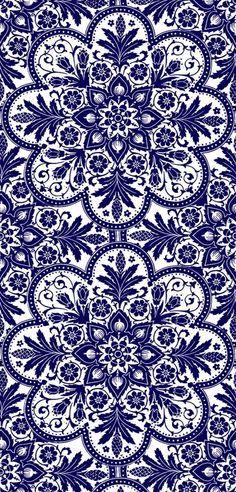 coquita — spoonflower.com Inspiração