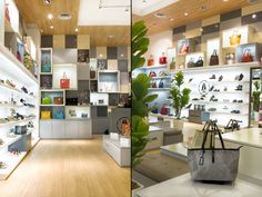 Hush Puppies store by ACRD Jakarta 08