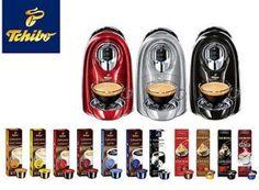 Ebay: Tchibo Cafissimo Compact mit 110 Kapseln für 29,99 Euro https://www.discountfan.de/artikel/essen_und_trinken/ebay-tchibo-cafissimo-compact-mit-110-kapseln-fuer-29-99-euro.php In anderen Online-Shops kostet sie mindestens 45 Euro, bei Ebay ist sie jetzt für nur 29,99 Euro frei Haus zu haben: Die Tchibo Cafissimo Compackt. Im Preis inbegriffen sind 110 Kapseln. Ebay: Tchibo Cafissimo Compact mit 110 Kapseln für 29,99 Euro (Bild: Ebay.de) Die Tchibo Cafissimo Compact