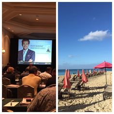 Thank you Jackson National Life for a little trip to Hawaii! @rory_vaden #worktrip #workaintsobad #workhardplayhard