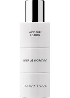 Moisture Lotion  For Normal to Oily skin types.   This water-based hydrating lotion provides moisturization without adding extra oil. The lightweight, creamy formula supplements skin's natural oils for a smooth, supple appearance. Fragrance-free.