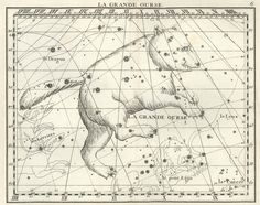 The Celestial Atlas of Flamsteed (1795) | The Public Domain Review
