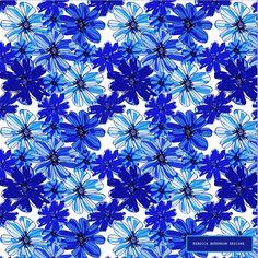 Shades of Blue ©rebeccaberenson