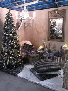 Kerstshow Intratuin Aarschot