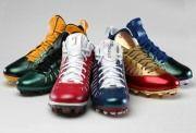 The Jordan Brand Reveals Jordan Super.Fly Cleats For 2012 NFL Season[PHOTOS]