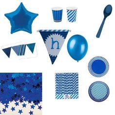 Rêves & Merveilles - Blue / Birthday bleu