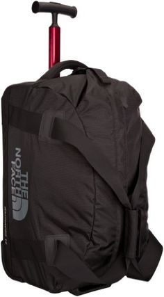 The North Face Unisex Wayfinder 19'' Luggage - TNF Black The North Face - http://www.amazon.com/dp/B005E8GSLS/ref=cm_sw_r_pi_dp_7Zd4tb1AVPQZNSSK