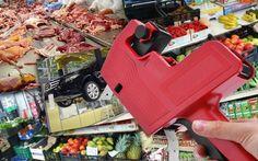 Advierten que el tarifazo irá a precios de alimentos, indumentaria e industria
