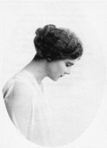 Elinor Wylie......American poet and writer  (1885-1928)