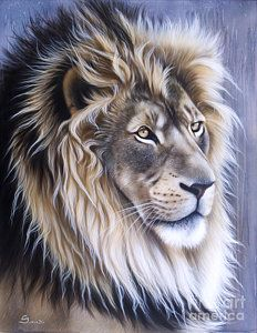 Animal Drawings Awesome realistic drawings of animals 13 Realistic Animal Drawings, Lion Drawing, Drawing Animals, Drawing Faces, Drawing Tips, Lion And Lioness, Lion Painting, Lion Wallpaper, Lion Pictures