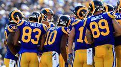 Ein Zwischenfazit der Zeit zum Umzug von 2 NFL Teams nach Los Angeles