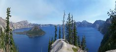 Oregon's Crater Lake to go car-free