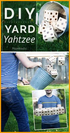 Camping Activities - Five Fun Camp Games for the Kids >>> Click image for more details. #CampingTips