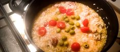 Bubenícka #Paella
