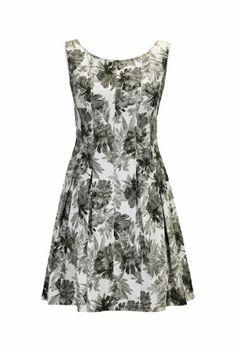 eShakti Women's Stitched pleat A-line dress M-10 Regular Off-white/gray eShakti,http://www.amazon.com/dp/B00JRXJ9GW/ref=cm_sw_r_pi_dp_w3dBtb0HH038VNMV
