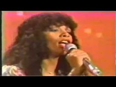 On The Radio. (1979) Original by Donna Summer....♥ Another personal favorite of mine by DS....♥