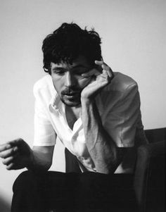 Another old favourite of Aidan Gillen