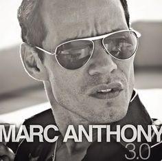 Vivir mi vida lalalala.... Marc Anthony