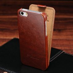 5 S Luxury Flip PU Leather Case For iPhone 5 5S SE Vintage Shell Mobile Phone Bag Cover FASHION Capinha Coque iPhone5 Tomkas #clothing,#shoes,#jewelry,#women,#men,#hats,#watches,#belts,#fashion,#style