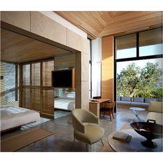 Room Aman Resort Yogyakarta