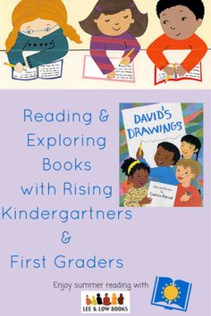 Our Senior Literacy Specialist, Jill Eisenberg, models how parents can read with beginning and soon-to-be readers starting kindergarten and first grade in the fall. Summer Slide, Enjoy Summer, Starting Kindergarten, Common Core Curriculum, Parent Communication, First Grade, Childrens Books, Literacy, Parenting