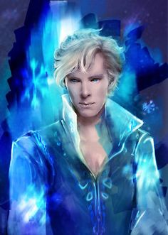 This is the most beautiful genderbend of Elsa I have seen. <----- probably case it looks like Benedict Cumberbatch<ARE YOU MEANING TO TELL ME THIS ISNT A FROZEN/SHERLOCK CROSSOVER!?!?