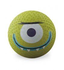 Ball Naturkautschuk 13 cm Alien
