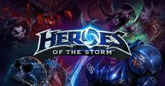 League of Legends vs Heroes of the Storm http://progamerreview.com/heroes-storm-vs-lol/ #games #LeagueOfLegends #esports #lol #riot #Worlds #gaming