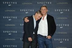 Daniel Craig won't say whether 'Spectre' is his 007 swansong