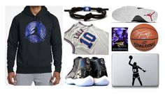 Space Jam 🚀 🏀 by rastaclat-official on Polyvore featuring Frontgate