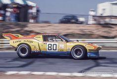 Über 500'000 Fotos findet man bei uns. Auch rare Fotos von unseren Kollegen aus den USA, wie z.B. von Kurt Oblinger, der fleissig in den 70er und 80er Jahren alle Sportwagenrennen fotografierte. Foto © Kurt Oblinger