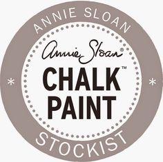 decohobby: Farba kredowa Annie Sloan Chalk Paint...SŁOW KILKA...