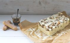 Tiramisu-Eis aus dem Buch Ich machs mir einfach – einfach lecker: Süßes, Mini-Kuchen, Desserts, Eis und mehr