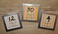 Picture frames work as dry erase boards. | 30 Cheap And Brilliant Dollar Store Hacks