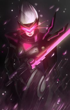 Project Fiora by MICE-KING