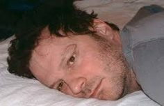 Image result for Colin Firth bed