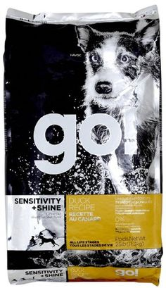 PETCUREAN 152356 Go Sensitivity and Shine Duck Dry for Dog 25Pound *** Read more  at the image link.